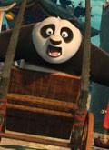 功夫熊猫2片段1