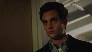 《你》Joe欲为Beck清除危险的心理治疗师 他竟拿出了刀