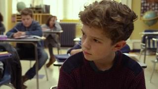 奇迹男孩:小朋友的世界 其实也如成人般复杂