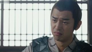 《火王》陈柏霖看爱情小说感动流泪 直男也有少女心啊