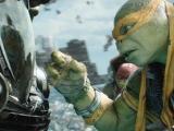 电影之旅周日与你相约《忍者神龟2》 向情怀致敬