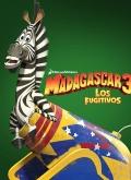马达加斯加3First Class