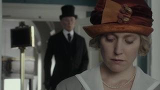 福尔摩斯跟踪凯尔默夫人