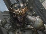 好莱坞科幻大片 临危受命英雄集结——《复仇者联盟》