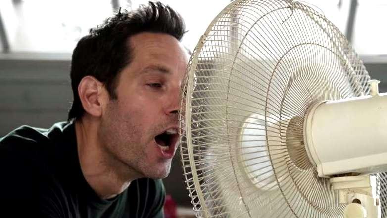 《蚁人2:黄蜂女现身》电视预告 揭秘蚁人究竟去哪儿了
