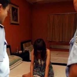 福建两民警涉嫌强奸女子