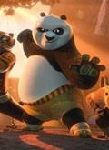 功夫熊猫2 宣传片1