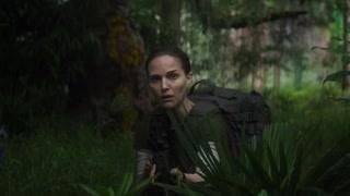 娜塔莉波特曼森林独自探险 偶遇同伴尸体超悲伤