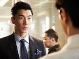 《Doctor异乡人》张亮戏份将播 首次触电韩剧