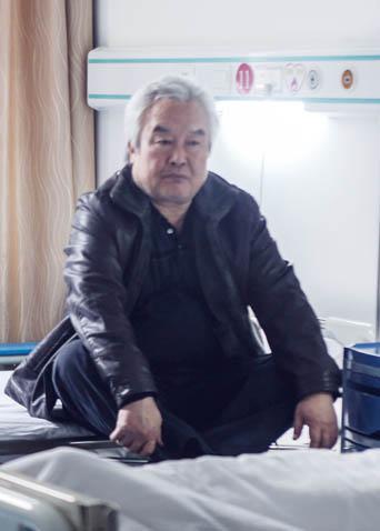 《老兽》终极预告 内蒙古老炮儿诠释过山车人生