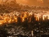 《神秘代码》片段:当太阳吞噬地球,我们只能安静地死去