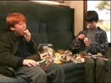 《哈利波特》黑暗料理  鼻涕味的怪味豆