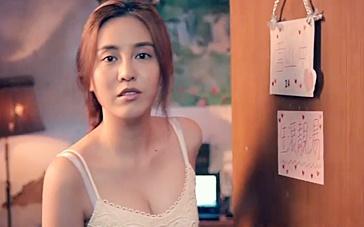 《西谎极落》香港先导预告片