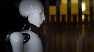 人工智能有了自主意识之后? 对人类极大地讽刺