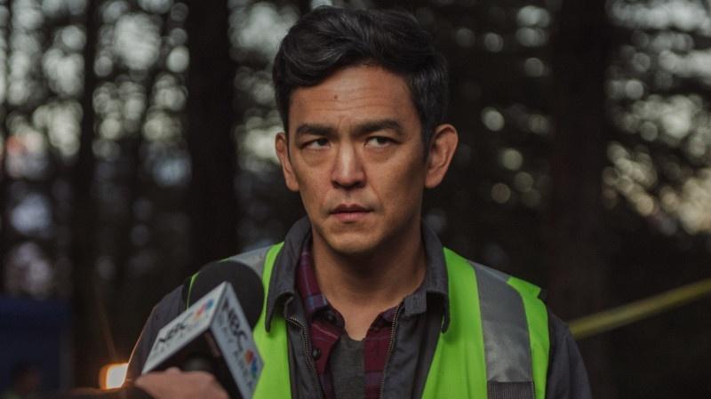 圣丹斯电影节的口碑影片《网络迷踪》最新预告