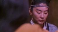 王家卫执导华语武侠电影的另类高峰