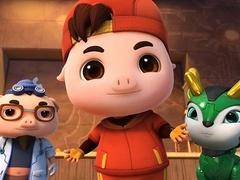 猪猪侠之超星萌宠2宣传片