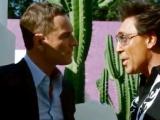 《黑金杀机》中文片段 法鲨律师对峙毒枭哈维尔