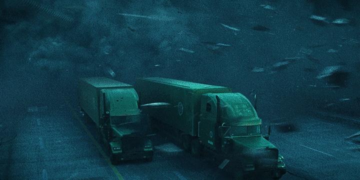 """《飓风奇劫》""""飓风追逐者""""特辑"""