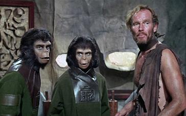 《人猿星球》预告片2