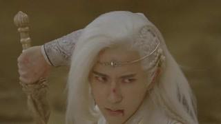 《轩辕剑》于朦胧cut第58集