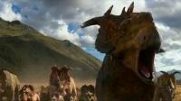 《与恐龙同行》(预告片)