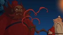 《钟馗传奇》终极预告 6年200人用手画出纯正中国风