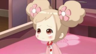 小花仙 第3季 爆炸头变身公主