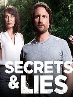 隐秘的谎言第一季
