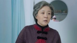《姥姥的饺子馆》姜桂芳终于与外孙重逢 三十年也无法割舍这段情