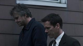 男子竟然不是凶手 警方四处走访可疑人物