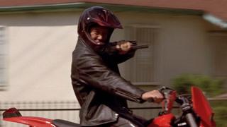 杰西追杀强尼 机枪狂射不止