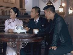 老兵(2014)第58集预告片