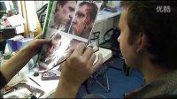 《哈利·波特与死亡圣器下 》拍摄花絮访谈-02