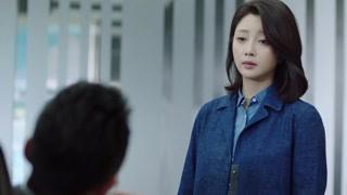 《你迟到的许多年》莫莉谴责郭东海的无耻 甩手一巴掌不足以解恨