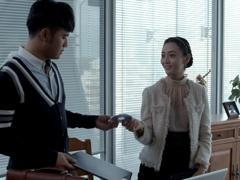 失恋33天-22:李可骂黄小仙小三 取消合同向魏依然摊牌