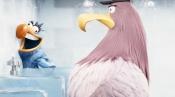 """《愤怒的小鸟2》曝光""""厕所行动""""片段"""