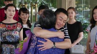 《平凡岁月》姑奶奶出国谈恋爱 终得人生幸福