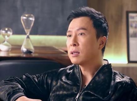 《大师兄》体育课特辑 甄子丹誓要重新定义动作片