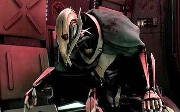 《星球大战前传3:西斯的复仇》片段