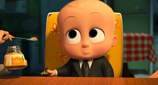 《娃娃老板》11分钟台湾版中文特辑