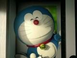 3D剧场版《哆啦A梦》全长预告 机器猫含泪告别