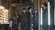 《中国合伙人2》首映 12.18非凡创业故事即将揭开大幕