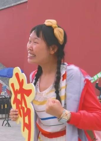 《新喜剧之王》廖娟特辑 揭秘结局女龙套背后的故事