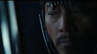 《长城》 张涵予斗饕餮牺牲 众将士放孔明灯