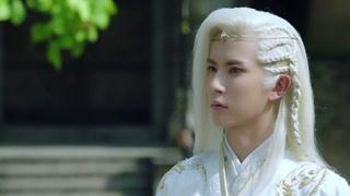 《轩辕剑》于朦胧cut第57集