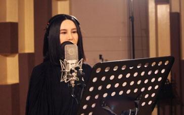 《闯入者》同名主题曲MV  尚雯婕闯入式唱腔魔性