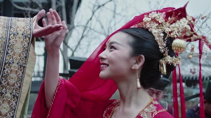 我的丫鬟是总监 预告片:情感版 (中文字幕)