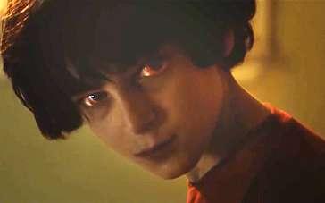 《化身》曝光预告 恶魔附体男童变杀人狂魔