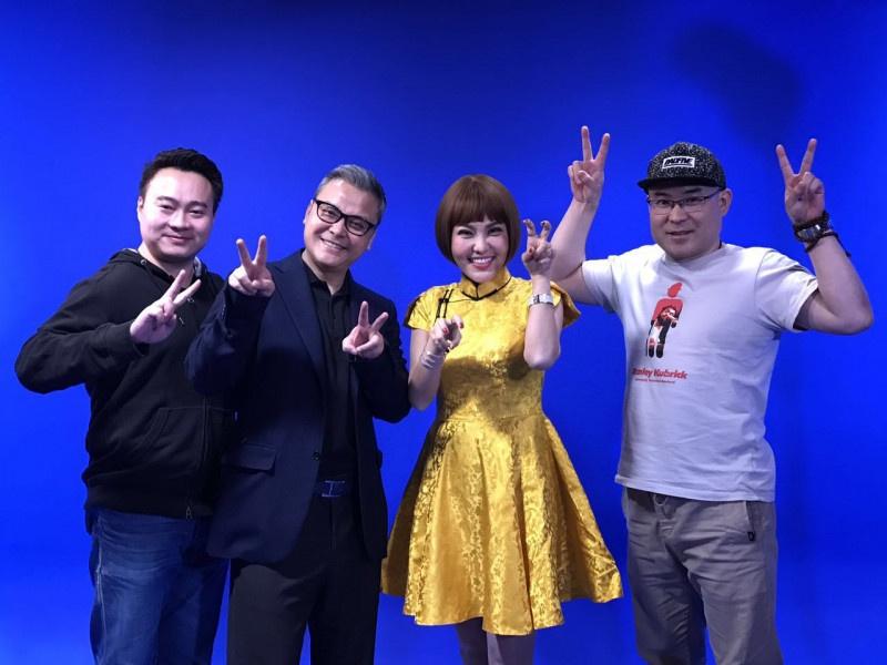 《泡菜爱上小龙虾》发主题曲MV